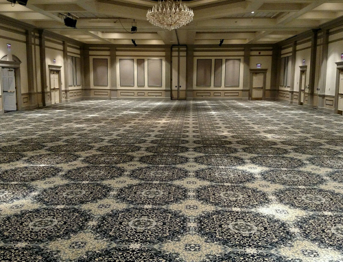 Country Club Ballroom